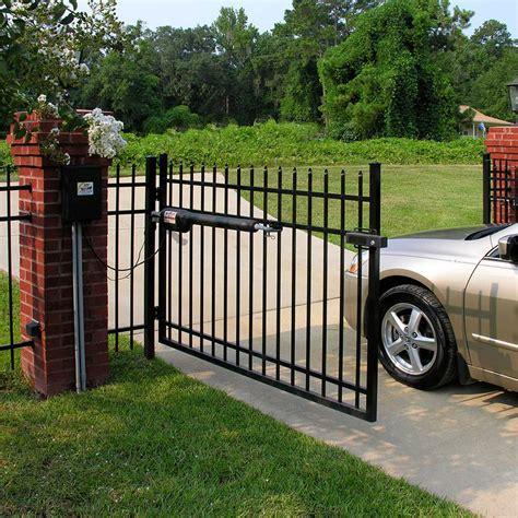 swing gate fm500 car