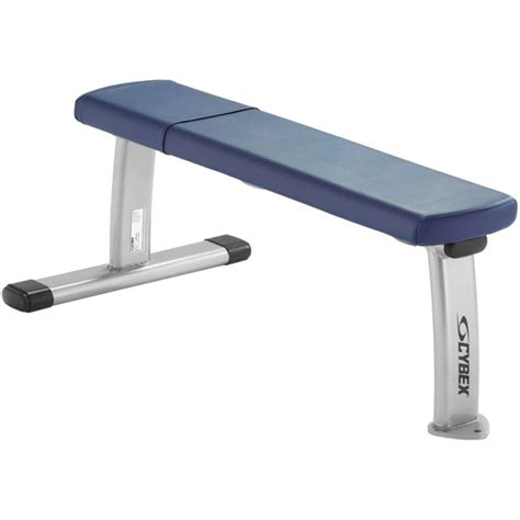 cybex flat bench gym source
