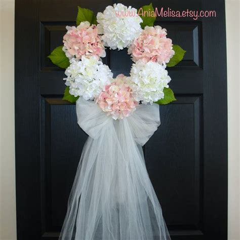 wedding wreaths for front door 25 best ideas about wedding door decorations on
