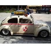 Ghostbusters Car  Thekevinchen