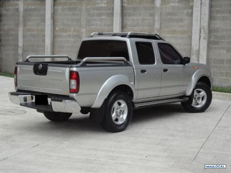 nissan turbo diesel nissan frontier 3 0 turbo diesel photo gallery 8 11