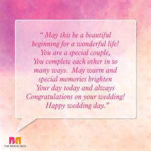 wedding wishes to marriage wishes quotes 23 beautiful messages to your