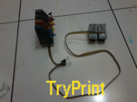 Gunting Hitam 140 memasang sistem infus printer canon mp 140 hans