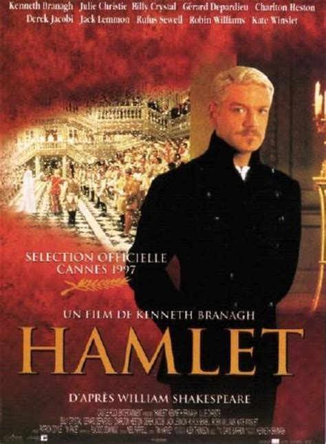 hamlet film themes the erratic muse quot hamlet quot on film and kenneth branagh