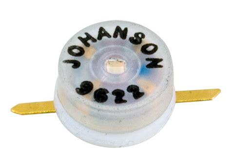 10 pf surface mount ceramic trimmer capacitor hi q trimmer capacitors