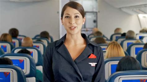 Delta Safety by Delta S Pre Flight Safety Offer Something You