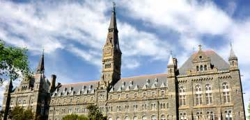 To Georgetown Welcome Home Georgetown