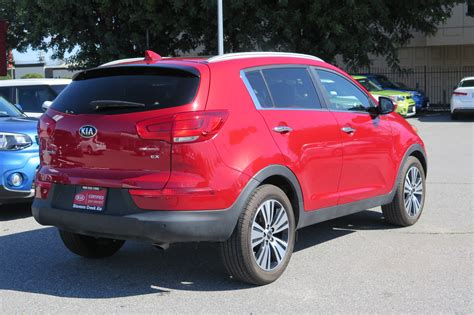 kia vehicles 2015 2015 kia sportage ex sport utility cars and vehicles