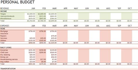Expense Tracking Template Tracking Expenses Personal Expenses Excel Template
