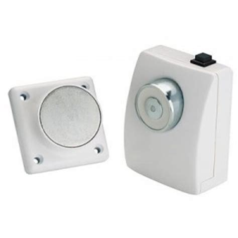 f chdr 240 magnetic door release 240v ac innovate