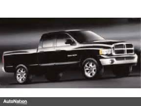 2003 dodge ram 1500 slt for sale in katy tx