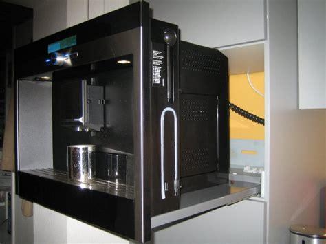 einbau kaffeeautomat siemens einbau kaffeevollautomat f 252 r hochschrankeinbau