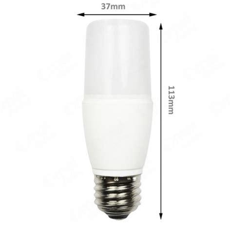 Led Bright 8 5w Omni Directional T10 60w 60 Watts Tubular Led Tubular Light Bulbs