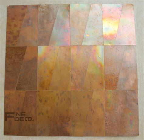 fliesen aus china kaufen gro 223 handel copper mosaik fliesen aus china