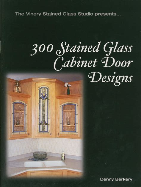 stained glass cabinet doors 300 stained glass cabinet door designs traditional
