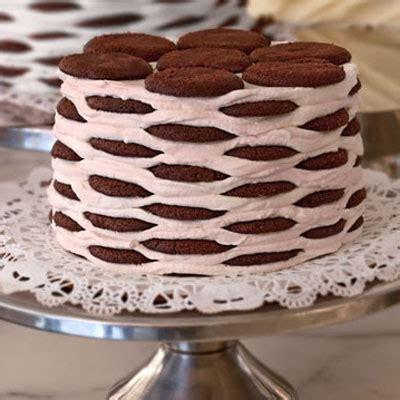 magnolia icebox cake magnolia bakery s strawberry ice box cake recipe