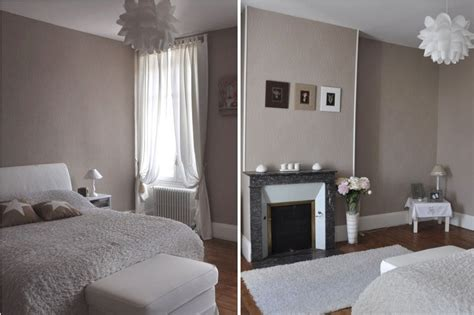 id馥 d馗o chambre adulte romantique la chambre de 233 l 233 gante vos plus belles