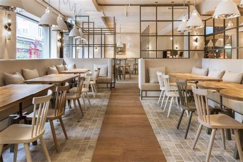 senior design cafe zürich b good restaurant by deyer smith frey zurich