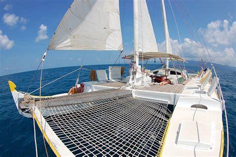 wharram catamaran charter wharram catamaran pahi 52 quot pakia tea quot planet ocean