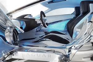 Jaguar Cx75 Turbine Preshow Jaguar S Micro Turbine Powered C X75