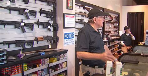 Fdle Background Check Gun Purchase No Guns For Naples After Background Check Wink News