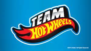 Team Hot Wheels   Channel ELEVEN   Network Ten
