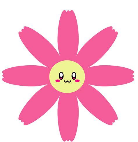 la casita de caro cliparts png kawaii clipart de flores imagui