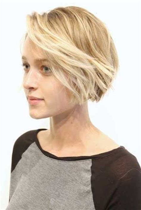 short wavy blonde hair cuts blonde short bob hairstyles short hairstyles 2016 2017