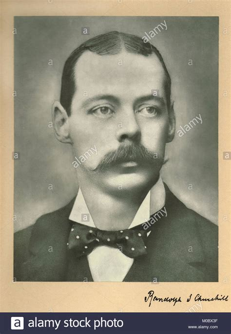 Lord Randolf Churchill 1907 jennie churchill stock photos jennie churchill stock images alamy
