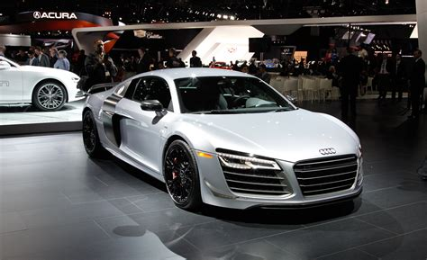 what is the fastest audi car car and driver