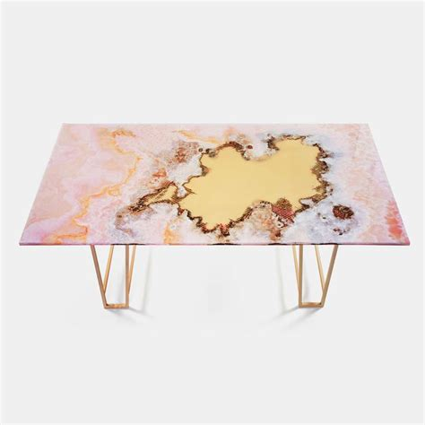 pink dining table best 25 marble dining tables ideas on marble