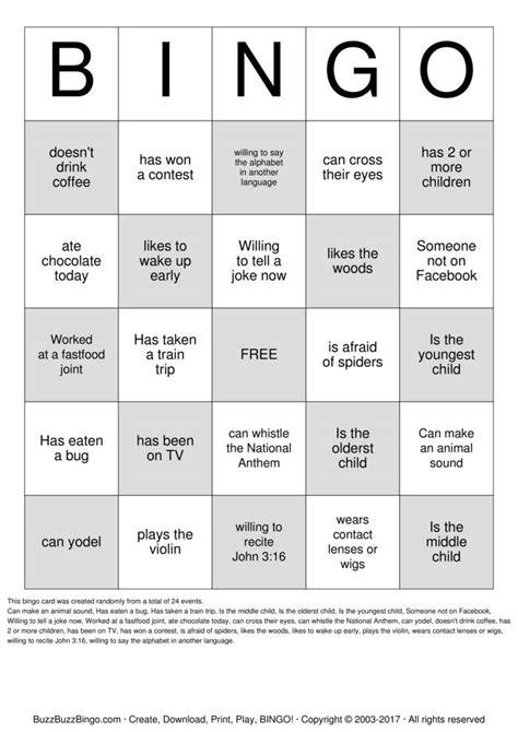 make bingo card bingo bingo cards to print and customize