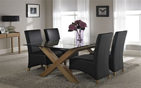 tips for purchasing traditional dining room sets blogbeen glass dining tables buying guide vale furnishers blog