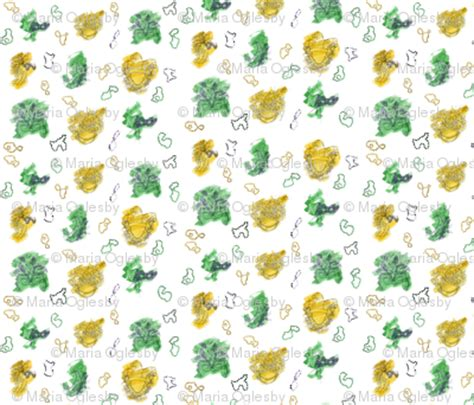 gras pattern ai mardi gras small pattern fabric maria oglesby art