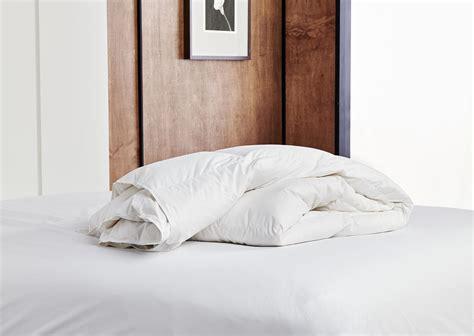 Couette En Duvet by Couette En Duvet De Canard Qualit 233 H 244 Tel 5 201 Toiles Luxe