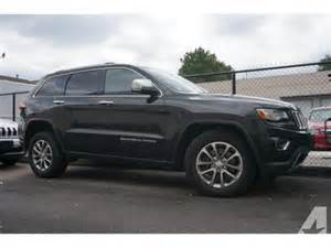 2014 Jeep Grand Limited For Sale 2014 Jeep Grand Limited 4x4 Limited 4dr Suv For