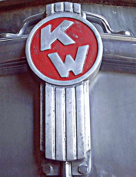 kenworth emblem kenworth emblem pics needed