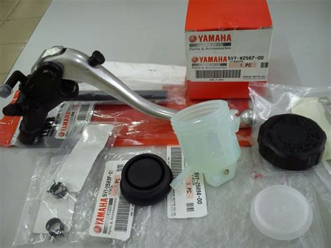 Spare Part Nouvo brake lever kit