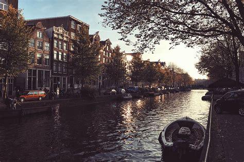 vacanze amsterdam centro 3 giorni per visitare amsterdam travellershouts