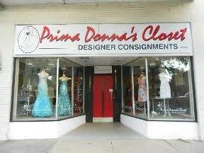 Primadonna Closet prima donna s closet in new orleans la 70130 citysearch