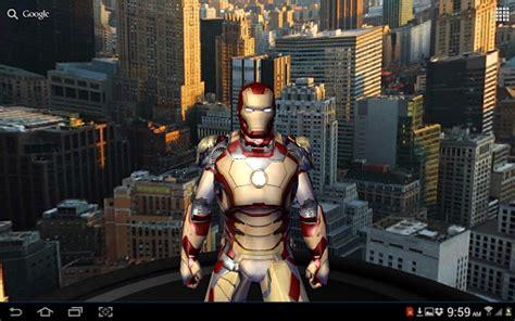 iron man wallpaper premium full apk