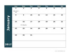 publisher weekly calendar template 2017 monthly calendar template 18 free printable templates