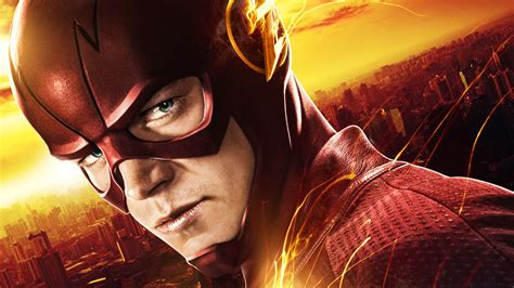 flash for the flash netflix