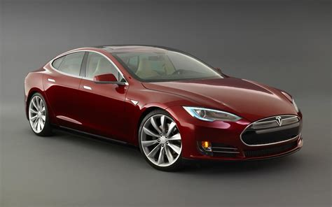 Tesla S Team Drives Tesla Model S For 388 On A Single
