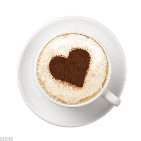 Scientists say one cup of coffee a day can reduce the