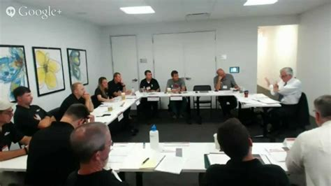 team rubicon division 1 tabletop exercise ttx
