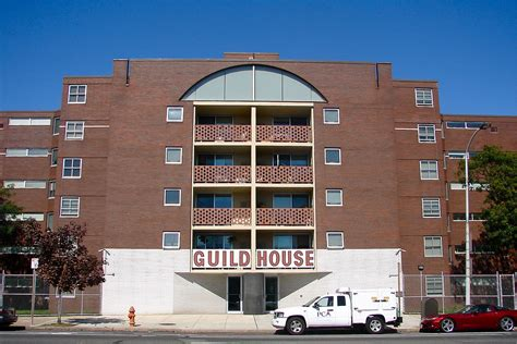 Guild House by Guild House Philadelphia