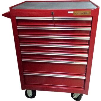 Tool Cabinet Singapore horme hd 7 drawers roller cabinet tb2080bbs tools