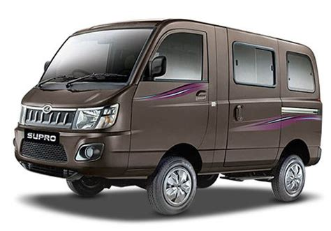 mahindra car models and prices mahindra supro price in india review pics specs