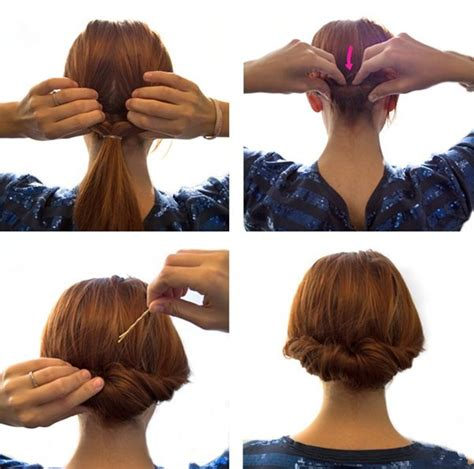 cara sanggul belakang pramugari 10 tips cepolan rambut biar ga gerah buat kamu yang